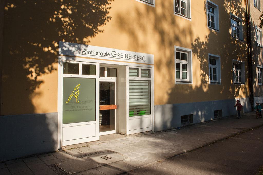 Praxis für Physiotherapie und Reha am Greinerberg